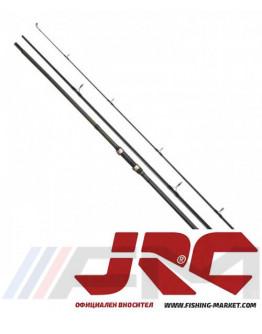 JRC Шаранджийска въдица Contact LR 12 ft. / 3.60 m. - 3.50 lb. / 3 pcs.