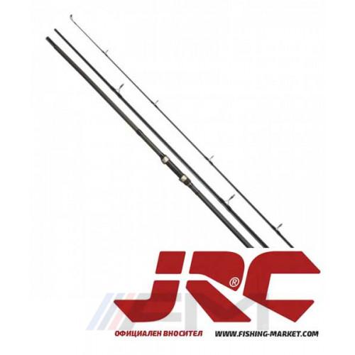 JRC Шаранджийска въдица Contact LR 13 ft. / 3.90 m. - 3.50 lb. / 3 pcs.