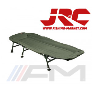 JRC Шаранджийско легло Contact Lite Bedchair