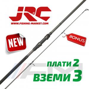 JRC Шаранджийска въдица Cocoon 2G 12 ft. / 3.60 m. - 3.00 lb. / 2 pcs. Promo 2+1 Free