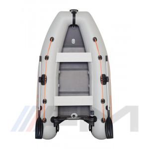 KOLIBRI - Надуваема моторна лодка с твърдо дъно и надуваем кил KM-280DLT
