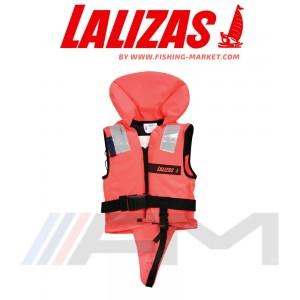 LALIZAS Детска спасителна жилетка 15-30 kg. CE ISO 12402-4