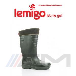 LEMIGO Ботуши с термо чорап Grenlander 862 EVA - No 43
