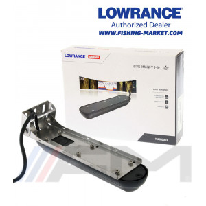 LOWRANCE Сонда Active Imaging 3 in 1