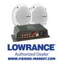 LOWRANCE SonicHub 2 - Аудио сървър