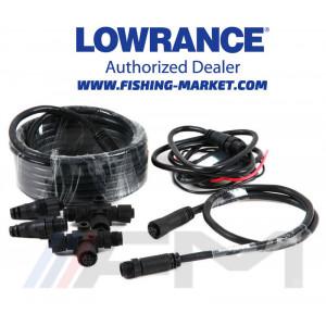 LOWRANCE NMEA Network 2K Starter Kit