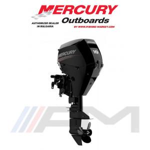 MERCURY Извънбордов двигател F10E EFI - къс ботуш