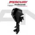 MERCURY Извънбордов двигател F20E EFI - къс ботуш