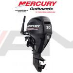 MERCURY Извънбордов двигател F30 ELHPT EFI - дълъг ботуш