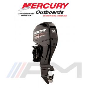 MERCURY Извънбордов двигател F50 ELPT EFI - дълъг ботуш