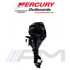 MERCURY Извънбордов двигател F9.9 EL - дълъг ботуш