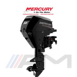 MERCURY Извънбордов двигател F10MH EFI - къс ботуш