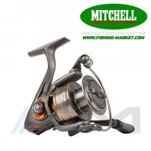 MITCHELL Спининг макара MX2 1000