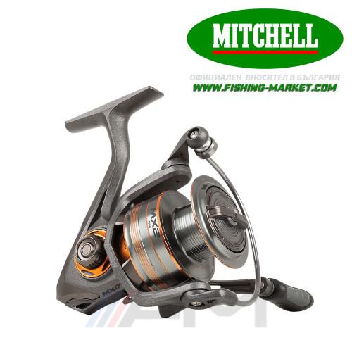 MITCHELL Спининг макара MX2 3000