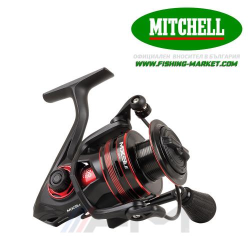 MITCHELL Спининг макара MX3LE 1000