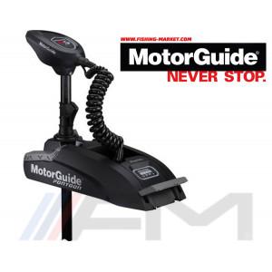 "MOTORGUIDE Електрически двигател Xi3-55FW 54"" Wireless 12V GPS"