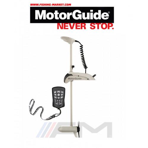 "MOTORGUIDE Електрически двигател Xi5-105SW 72"" Wireless 36V GPS"