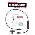MOTORGUIDE NMEA 2000 Gateway Kit - Модул за управление на ел.двигател от сонар Lowarnce