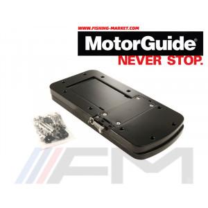 MOTORGUIDE Quick Release Black Aluminium Bracket - Стойка за бърз монтаж и демонтаж на двигател Xi