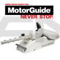 "MOTORGUIDE Електрически двигател Xi3-55SW 54"" Wireless 12V GPS"