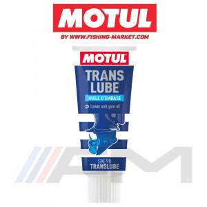 MOTUL Translube 90 - Редукторно масло извънбордов двигател - 0.350 л.