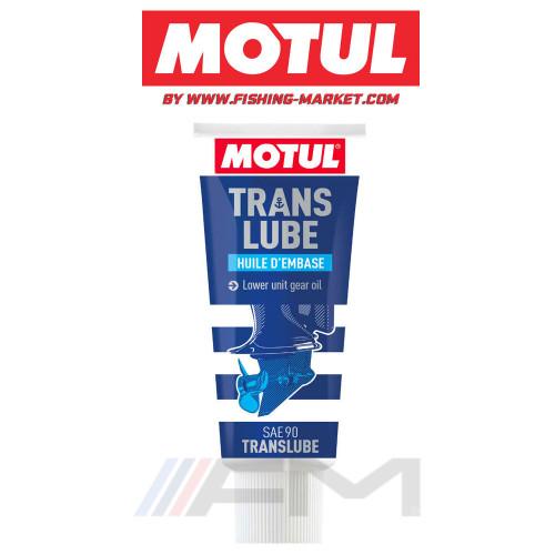 MOTUL Translube 90 - Редукторно масло извънбордов двигател - 0.370 л.
