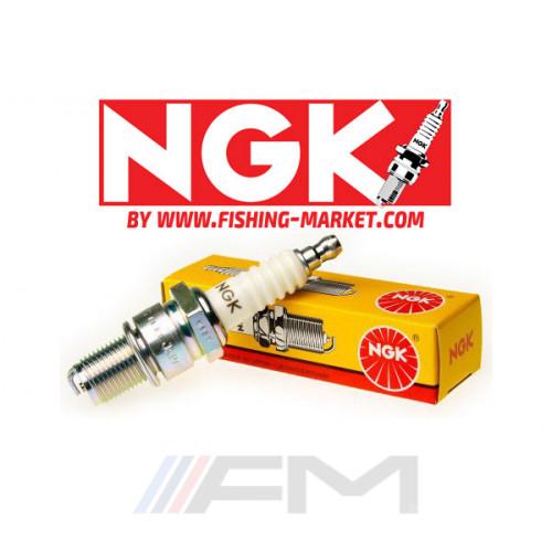 NGK Запалителна свещ за извънбордов двигател DCPR6E