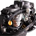 PARSUN Извънбордов двигател F20 BMS - къс ботуш