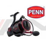 PENN Спининг макара Slammer III High Speed SLAIII8500