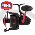 PENN Спининг макара Slammer III High Speed SLAIII6500