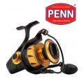 PENN Спининг макара Spinfisher VI 5500