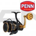 PENN Спининг макара Slammer III SLA4500