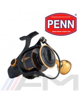 PENN Спининг макара Slammer III SLA6500