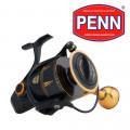 PENN Спининг макара Slammer III SLA8500