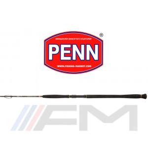 PENN Сомска въдица Legion Cat Gold Vertical 190 - 1.90 m. / max 250 gr.