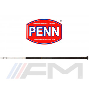 PENN Сомска въдица Legion Cat Gold Vertical 190 - 1.90 m. / max 250 gr.