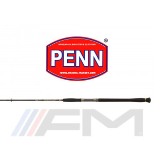 PENN Сомска въдица Legion Cat Gold Clonk 210 - 2.10 m. / 100-250 gr.