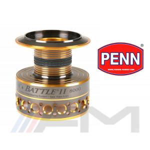 PENN Резервна шпула Battle II Spare Spool 8000