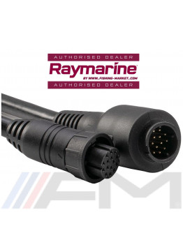 RAYMARINE Hyper Vision Tranducer Extension Cable - 4.0 m