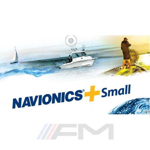 Карта NAVionics+ Small