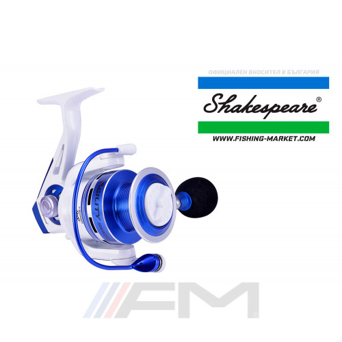 SHAKESPEARE Спининг макара Agility 2 SW 4000