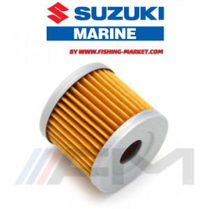 SUZUKI Oil Filter - Маслен филтър за четиритактов извънбордов двигател Suzuki