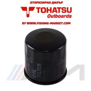 Tohatsu Oil Filter - Маслен филтър за четиритактов извънбордов двигател