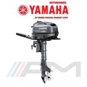 YAMAHA Извънбордов двигател F4 BMH - къс ботуш