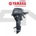 YAMAHA Извънбордов двигател F20 GWHS - къс ботуш