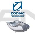 ZODIAC Cadet Aero - Надуваема моторна лодка с надуваемо твърдо дъно и надуваем кил 270 cm