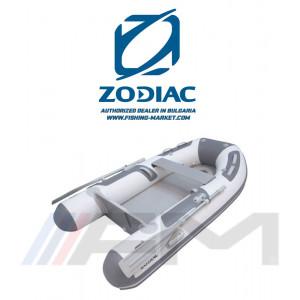 ZODIAC Cadet Aero - Надуваема моторна лодка с надуваемо твърдо дъно 200 cm