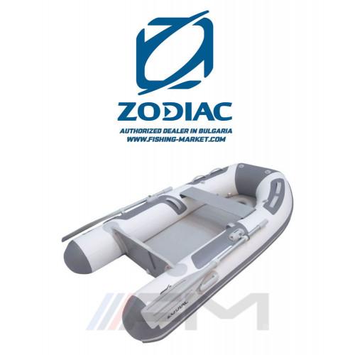 ZODIAC Cadet Aero - Надуваема моторна лодка с надуваемо твърдо дъно и надуваем кил 200 cm
