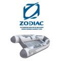 ZODIAC Cadet Alu - Надуваема моторна лодка с алуминиево твърдо дъно и надуваем кил 270 cm