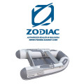 ZODIAC Cadet Roll-up - Надуваема моторна лодка с оребрено твърдо дъно 230 cm